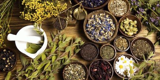 Plant Based Wellness & Herbal Healing Retreat (NoVA / DC)
