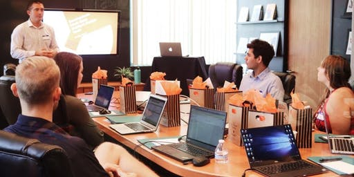 Microsoft Office 365 for Human Resources HR Teams, 1-Day Course, Melbourne