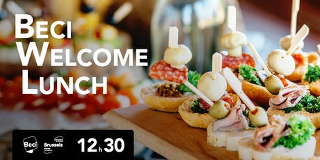 BWL - Beci Welcome Lunch tickets