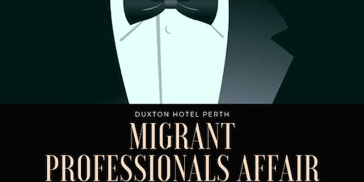 Migrant Professionals Affair