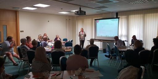 Healthwatch Northamptonshire Annual Meeting