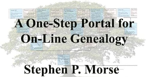 One Step Pages and Case Study with Stephen Morse