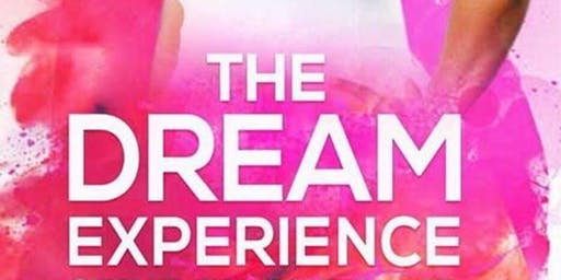 2019 The DREAM EXPERIENCE