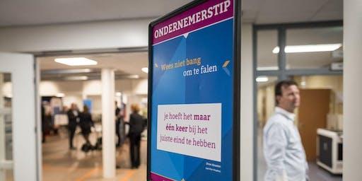 Ondernemersdag voor starters, ZZP'ers & Small Business in Zeeland (Zeeuws-Vlaanderen)
