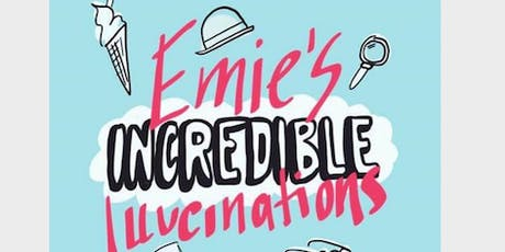RSOPA Presents: ERNIE'S INCREDIBLE ILLUCINATIONS tickets