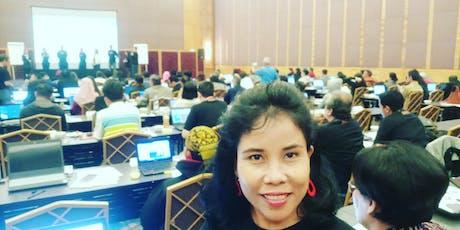 Seminar 3 Skill Terpenting Bisnis Internet tickets