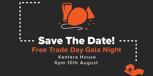Free Trade Day Gala Night