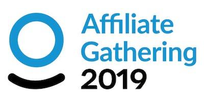MoreNiche Affiliate Gathering 2019