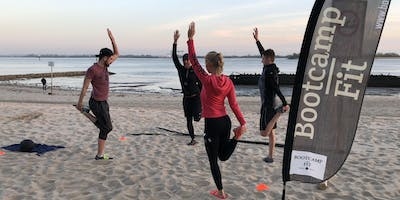 Bootcamp - Fit Blankenese