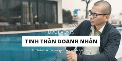 TINH THẦN DOANH NHÂN 20 - Hà Nội