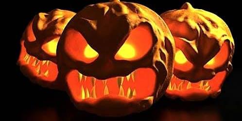 EAMS Halloween Frightener