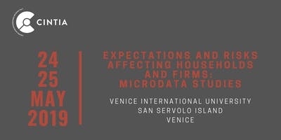 Expectations and Risks affecting Households and Firms: Microdata Studies