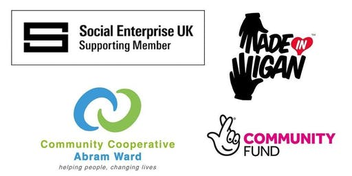 Social Enterprise Place  - Wigan