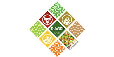 La gestione del territorio rurale tra opportunità e rischi:  ecological networks e impatti ambientali