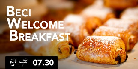 BWB - Beci Welcome Breakfast tickets