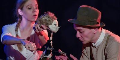 Детский интерактивный спектакль «Муха-Цокотуха»