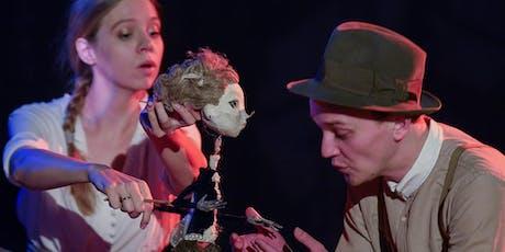 Детский интерактивный спектакль «Муха-Цокотуха» Tickets