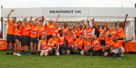 Hackney Half Marathon 2020 - Run4ReachOut tickets
