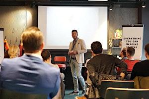 DEVTalks: Como construir o seu primeiro produto em Belo Horizonte