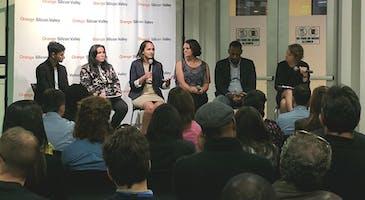 As Mulheres e as Startups em Campinas