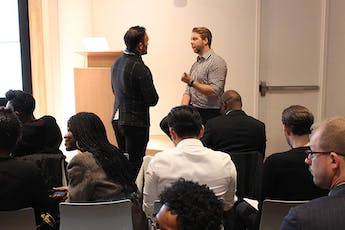 Seattle Speed Mentoring: Get Startup Feedback from Experts tickets