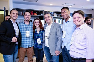 Founder Night Out: Vamos Conversar num Descontraído Happy Hour