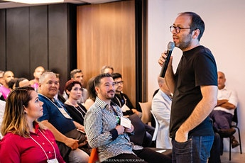 Founder Hotseat: Feedback Honesto dos Principais Empreendedores tickets