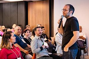 Founder Hotseat: Apresente o seu pitch aos experts de startups em Vitória