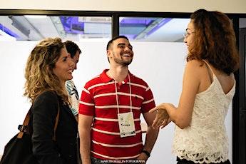 Como Criar Sua Startup em Londrina? Pergunte aos Líderes do Ecossistema ingressos