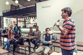 Startup Funding: Como conseguir dinheiro para sua startup em Vitoria ingressos