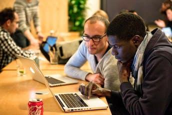 Operação de uma Startup: Receba Aconselhamento com Experts tickets