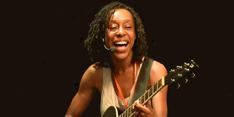 Odette Adams Live at Spencer's On The Square! tickets
