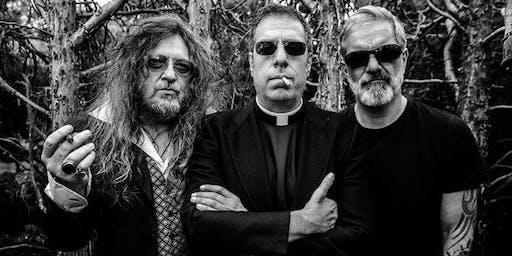 AKTION Music presents Akoustic Sundays: Hellshed+plus more tbc