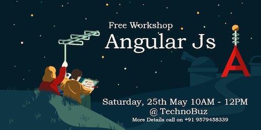 Free Workshop Angular Js