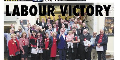 High Peak Constituency Labour Party Policy Conference