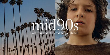 Mid90s (with Burgers from Exist Skatepark) tickets