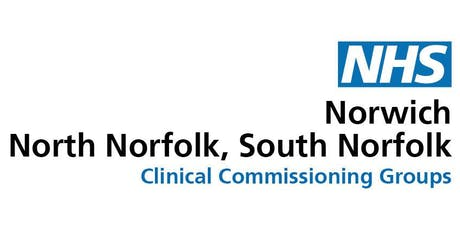 Central Norfolk Diabetes Champion Workshop tickets