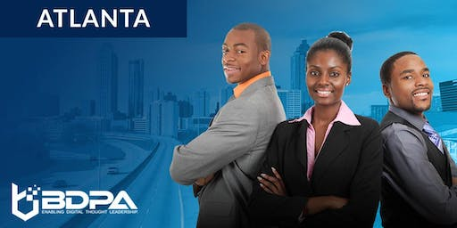 BDPA Annual Conference & Technology Career Fair