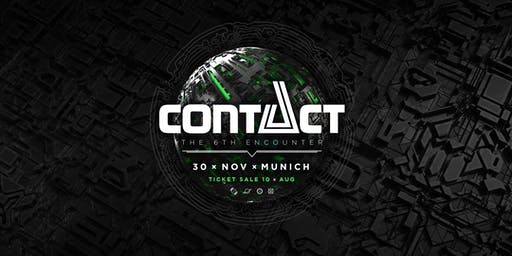 Contact - the 6th encounter
