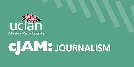 cJAM: Journalism 2019