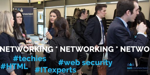 Networking for IT and Techies