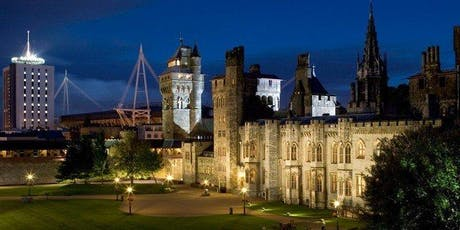 Cardiff Castle Banquet tickets