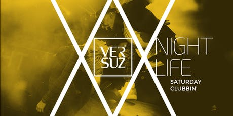 Versuz NightLife tickets