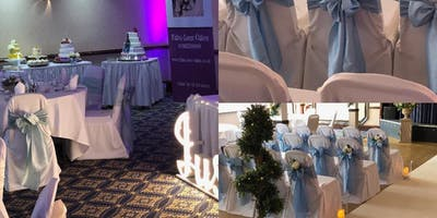 Calcot Hotel Wedding Open Day