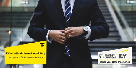 EYnovation™ Investment Day tickets