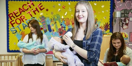 Early Years and Health & Social Care Taster Day - 12 July tickets