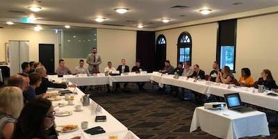 BNI Performance Partners Referral Networking Breakfast