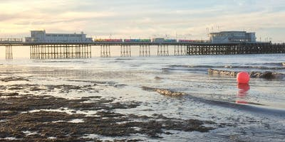 Pop-up on the Prom - Free Film and Photography Workshops #3