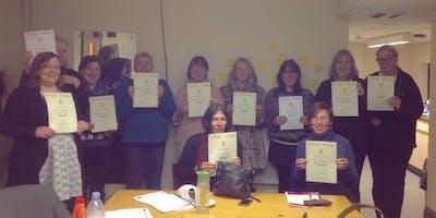 SURE for Mental Health 2 day training (Aberystwyth - 9th-10th July)