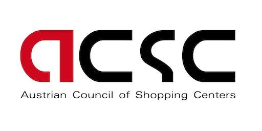 ACSC - Besichtigungstour Wien